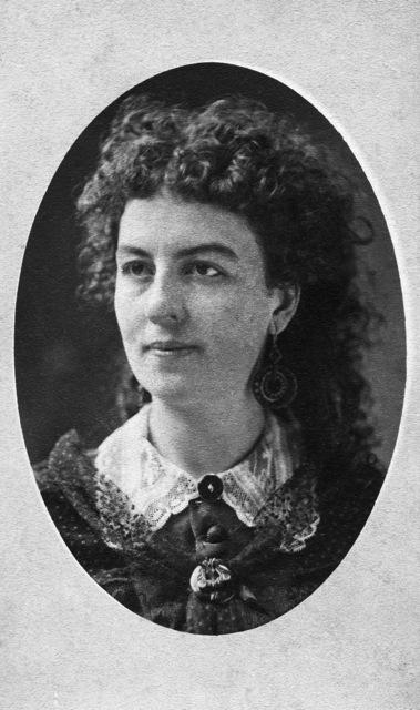 Christina Stahl Hoster