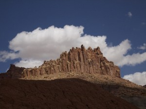 Click for more images from Capitol Reef.
