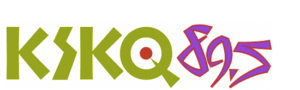 KSKQ Masthead and link to the station.